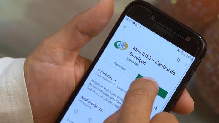 Governo autoriza INSS a adiantar auxílio-doença de 1 salário mínimo