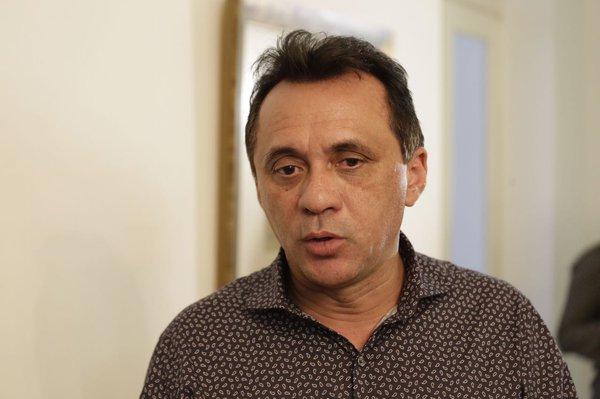 Candidato a prefeito denuncia tentativa de intimidação