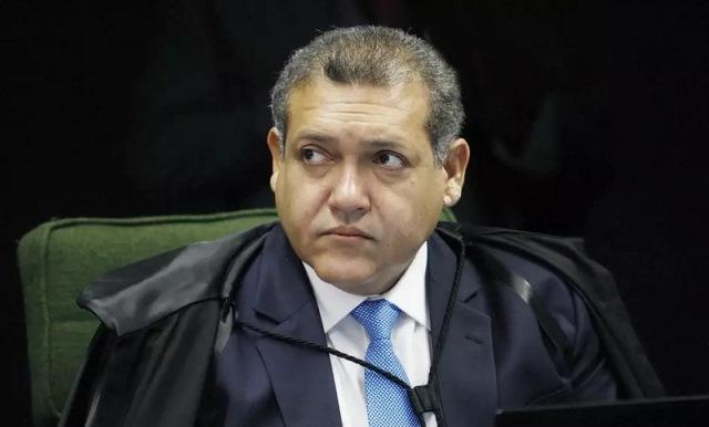 Nunes Marques estreia no STF com voto contrário à Lava Jato