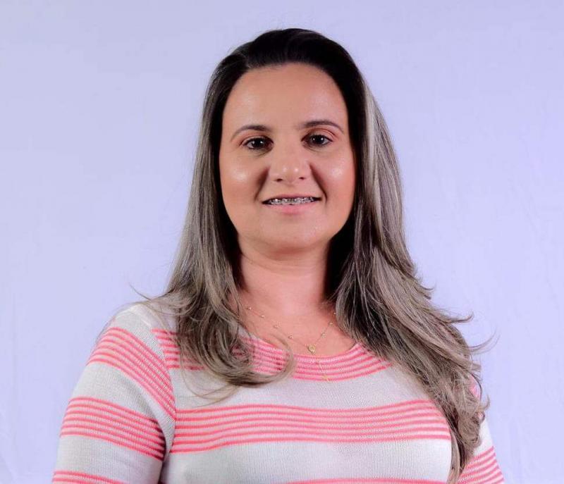 Gabriela Coelho se reelege prefeita de Capitão Gervásio Oliveira
