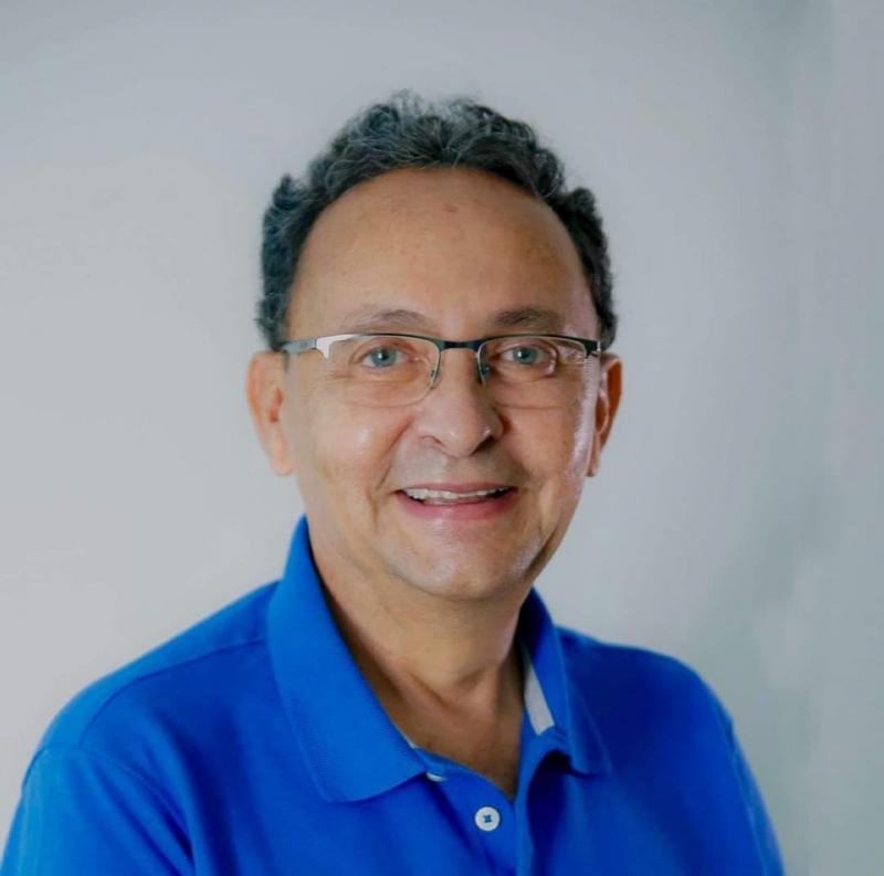 Ednei Amorim é eleito prefeito de São João do Piauí