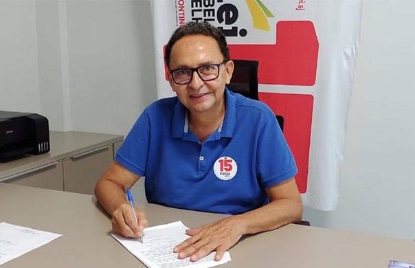 Prefeito eleito de São João do Piauí testa positivo para a covid-19