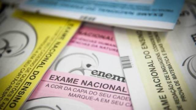 Estudantes não poderão usar nota do Enem 2020 no Prouni e no Fies