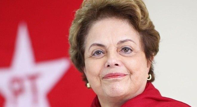 'Golpistas criaram a crise econômica e a crise política', diz Dilma