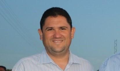 Moacyr Rocha é eleito presidente da Câmara de Vereadores de São João do Piauí