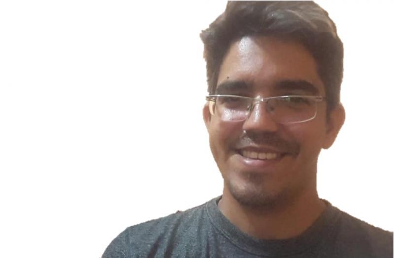 Jornalista Eduardo Marques é o mais novo colunista do Mandacaru