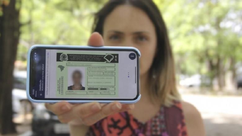 CNH Digital permite pagamento de multas com até 40% de desconto