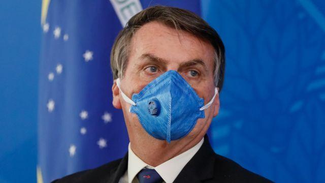 Intervenção no AM poria à prova como o governo Bolsonaro enfrentaria a pandemia