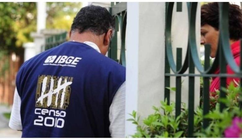 Concurso IBGE para o Censo 2021 terá mais de 207 mil vagas
