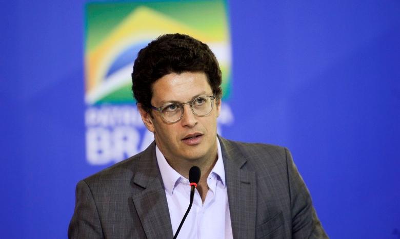 Ricardo Salles é absolvido de processo por improbidade na gestão Alckmin
