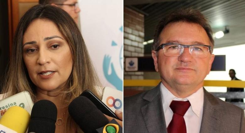 PEC emergencial foi aprovada; Rejane Dias e Merlong Solano votaram contra