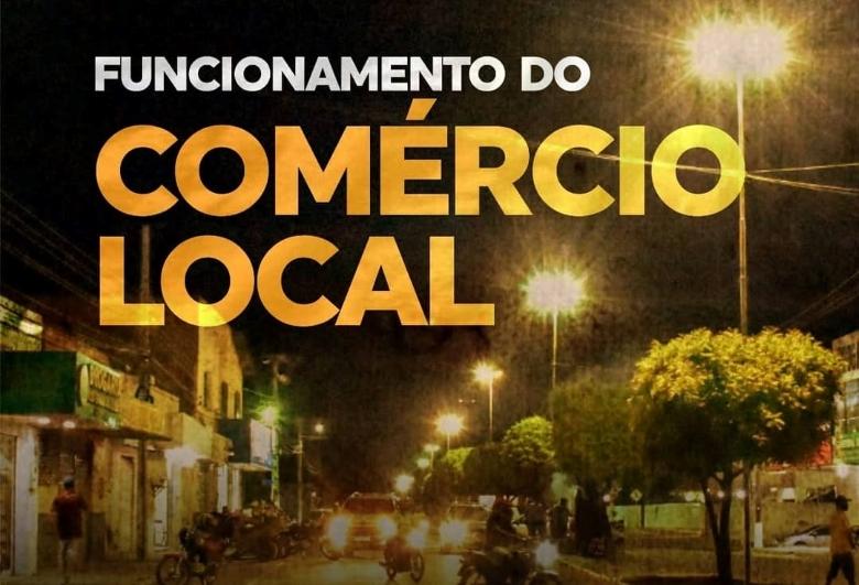Prefeitura de São João do Piauí adota novas medidas contra a covid-19 no município