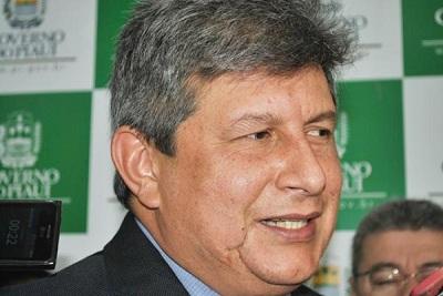 Zé Filho reage à ameaça de processo do PT