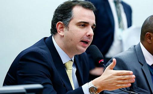 Pacheco chama descisão do STF de equivocada, mas afirma que vai instalar CPI da Pandemia
