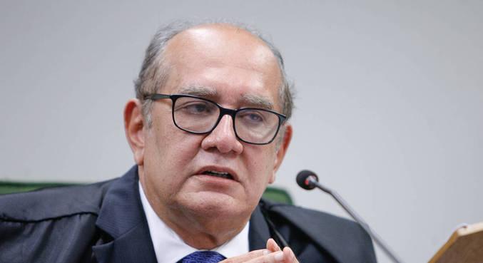 Gilmar Mendes pede informações sobre restrições a 7 estados