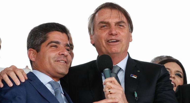 Cúpula do DEM já dialoga com presidenciáveis contra Bolsonaro