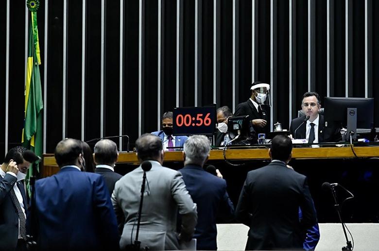 Com acordo sobre Orçamento, emendas ficam em R$ 37 bilhões