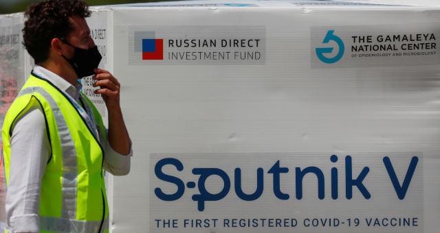Sputnik: STF analisa ação que pede que Anvisa decida importação