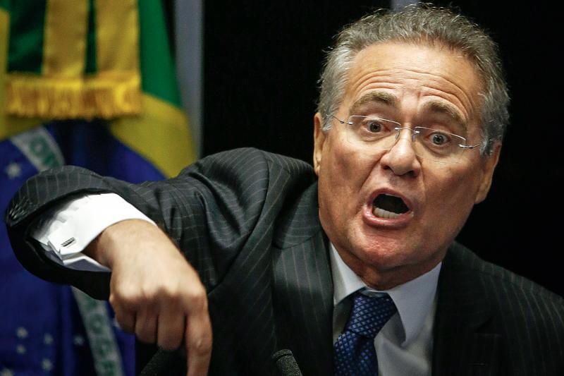 CPI vai ignorar decisão judicial e manter Renan relator