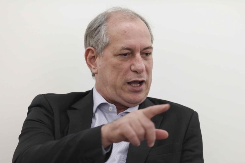 "Ciro Gomes: ""O governo Lula deu pouco para os pobres, e muito para os ricos"""
