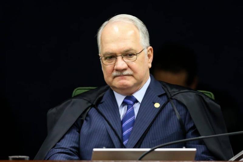 Edson Fachinpauta recurso sobre delação de Cabral que cita Dias Toffoli