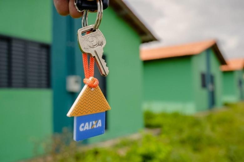 Caixa anuncia redução de até 75% nas prestações da casa própria