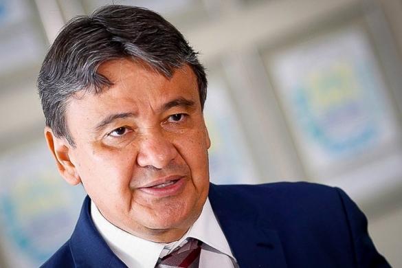 Governador do Piauí, Wellington Dias, presta depoimento à CPI da Covid dia 30