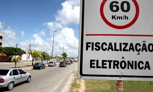 Piauí é um dos quatro estados que ainda não aderiram ao sistema eletrônico de multas
