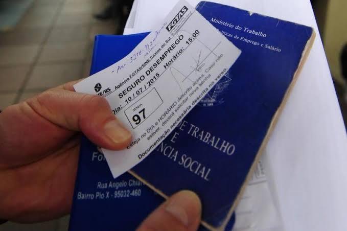 Governo prevê gasto de R$ 41,7 bi com seguro-desemprego em 2022