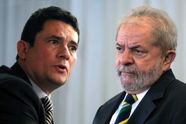 Por 7 a 4, Supremo mantém a suspeição do ex-juiz Sérgio Moro