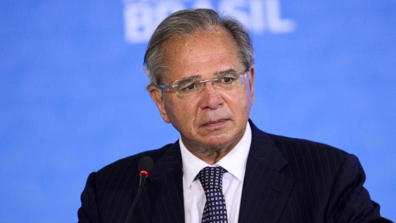 Guedes defende ampliar isenção de Imposto de Renda para R$ 2,5 mil