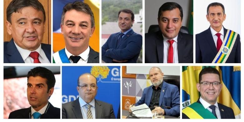 STF inicia hoje julgamento que decidirá se a CPI da Covid pode convocar governadores
