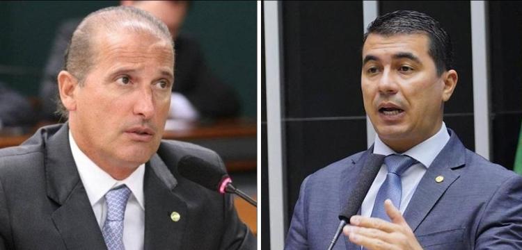 Deputado a Bolsonaro: 'Sempre te defendi e essa é a recompensa?'