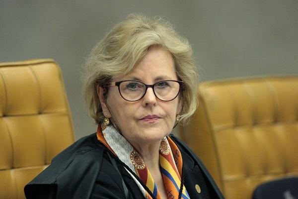 Rosa Weber vê grave suspeita em negociação para compra da Covaxin