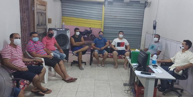 Motoristas da prefeitura de São João do Piauí reclamam de baixos salários