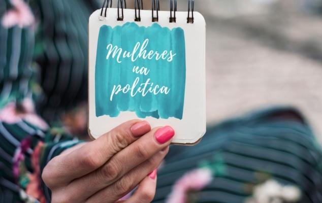 Aprovada cota de 30% do fundo partidário para candidaturas femininas