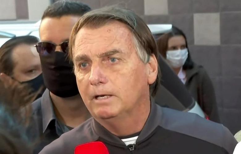 """Bolsonaro critica aumento do """"Fundão"""" e sinaliza com veto"""