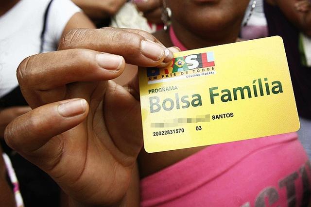 Bolsonaro confirma data de estreia do novo Bolsa Família