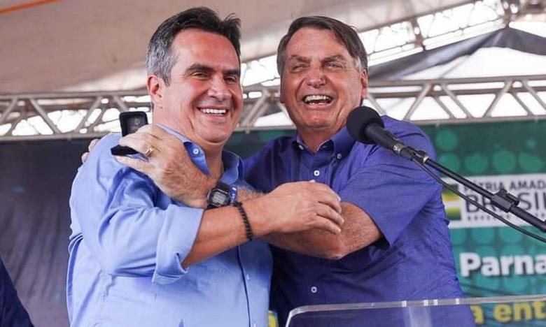 As coisas mudam, diz Bolsonaro, chamado de fascista por Ciro Nogueira