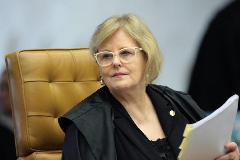 Rosa Weber dá 10 dias para Congresso se explicar sobre 'Fundão'
