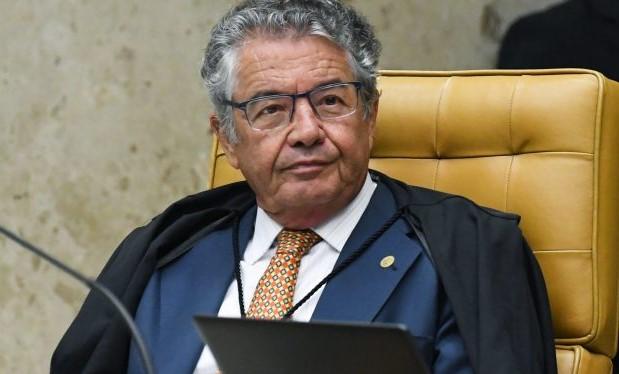 """Bolsonaro """"está preparando o campo para uma virada de mesa em 2022"""", diz Marco Aurélio"""