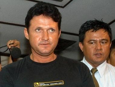 Brasileiro é fuzilado por tráfico de drogas na Indonésia