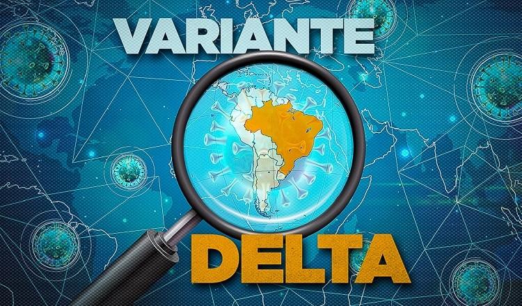Sesapi afirma que Piauí não possui casos da variante Delta do Covid-19