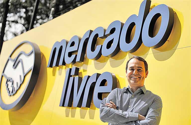 Mercado Livre acirra competição com Amazon