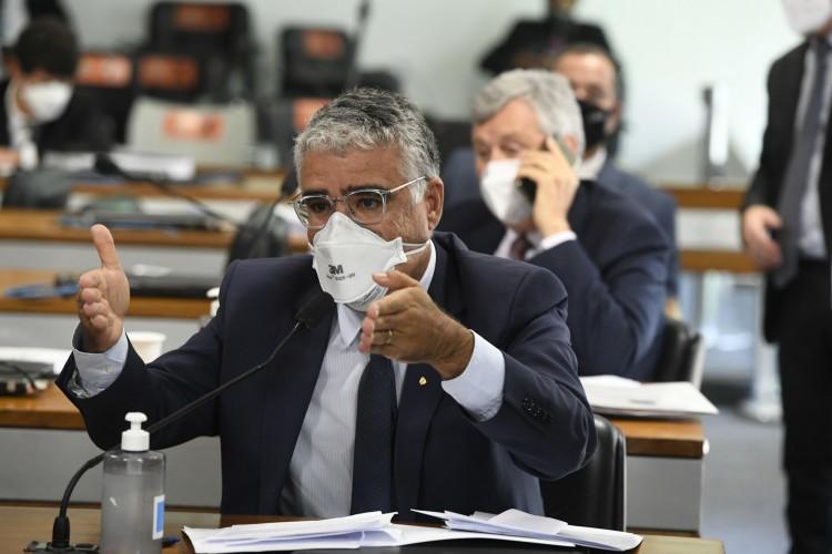 Girão consegue assinaturas para nova CPI que investigará Estados e Municípios