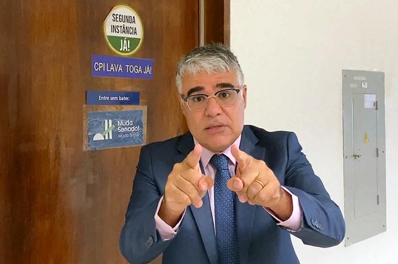 'Nova' CPI: a investigação que mira governadores e prefeitos