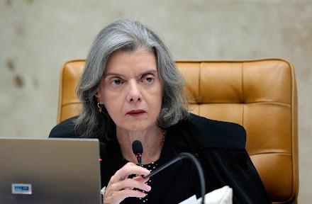 Cármen Lúcia será relatora de notícia-crime contra Bolsonaro por 7 de setembro