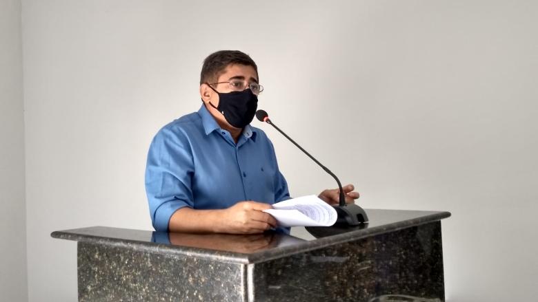 Consultório odontológico do Grajau está há seis meses sem funcionar, diz vereador