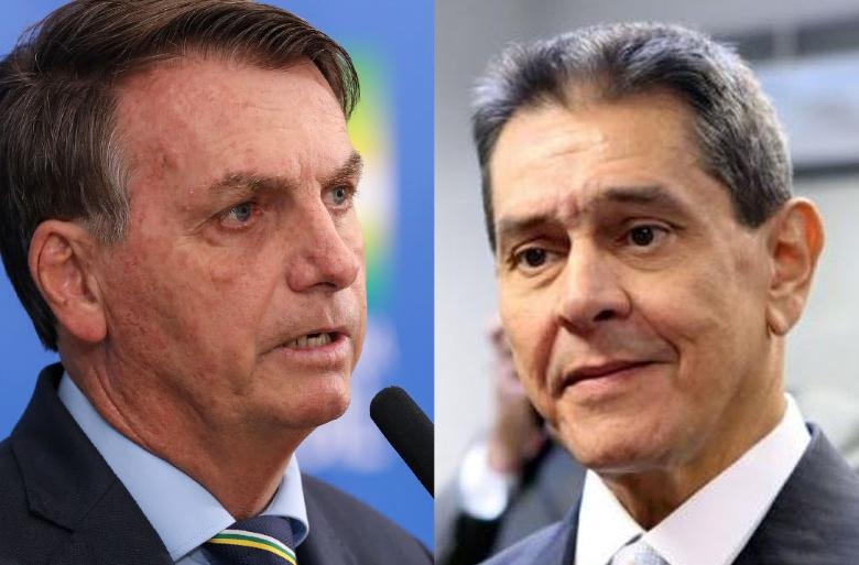 Destino partidário de Bolsonaro pode ser o PTB