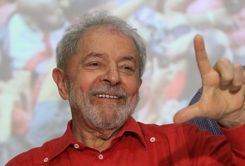 Receita Federal acusa ex-presidente Lula de sonegar R$ 1,25 milhão